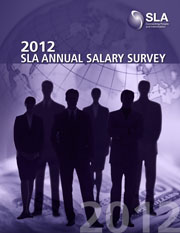 SLA Salary Survey