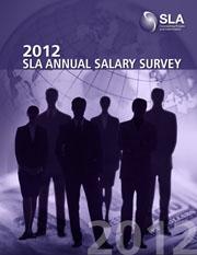 SLA Salary Survey