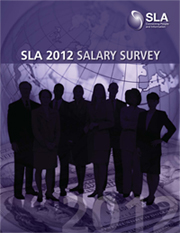SLA 2012 Salary Survey
