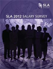 SLA 2012 Salary Survey