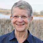 Mary Ellen Bates